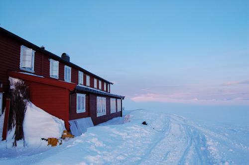 Føremelding uke 10: Hardangervidda/Rauhelleren