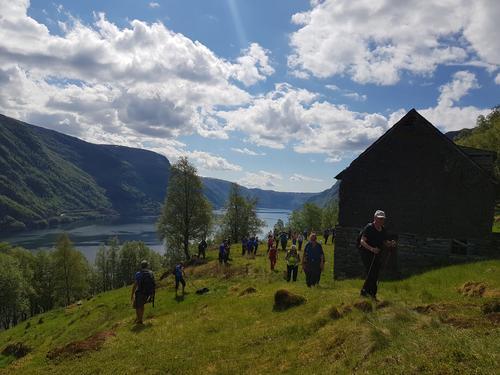 Faugstad gård