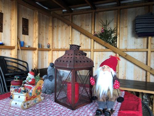 Julehilsen fra Siljan Turlag