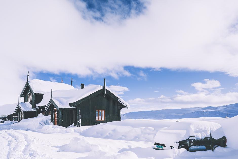 Har du en drøm om å bo og jobbe på høyfjellet? Nå har du muligheten! Haukeliseter fjellstue søker ny soussjef