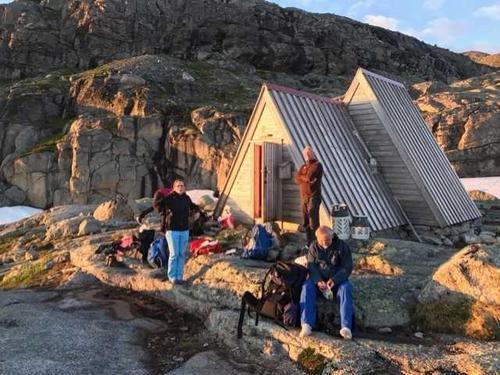 Kvamme-Nesdalen – ein nedgang under tvil
