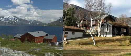 Jobb for kokekyndig på Vangshaugen og Aursjøhytta