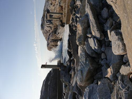 Bølgekraftverket Øygarden