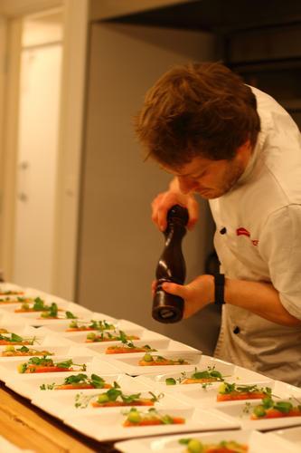Haukeliseter fjellstue søker kokk