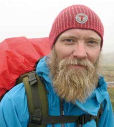 Tom-Erik Bakkely Aasheim fratrer som styreleder i DNT Ringerike