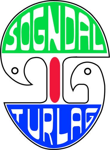 Sogndal turlag logo