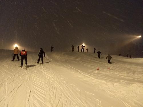 Enda et vellykket skikurs
