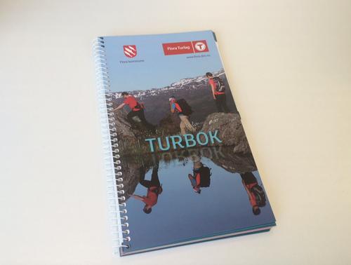 Ny turbok for flora kommune