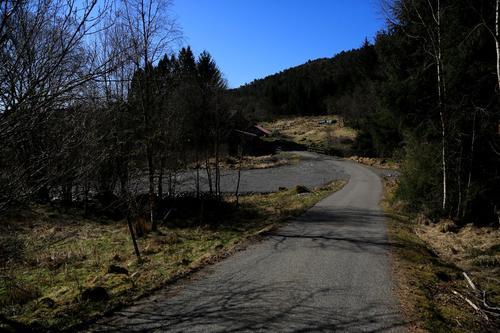 Parkering Føresdalen