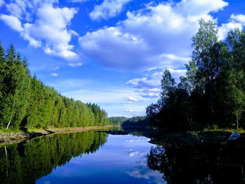 DNT Fiskelausa åpner under årets Kom deg ut-dag på Losby