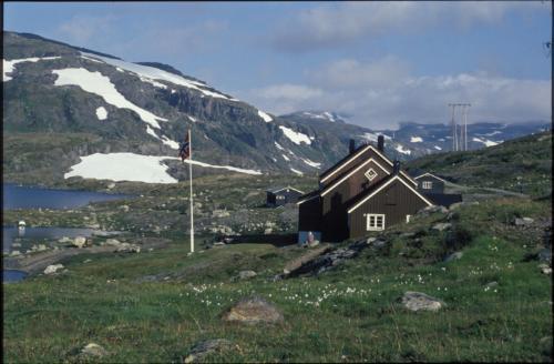 fjelltreffen no Flekkefjord