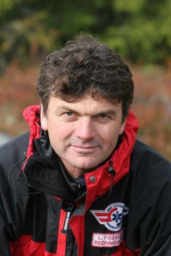 Lasse Fossedal