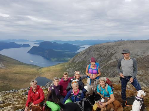 Basecamp Romsdalen
