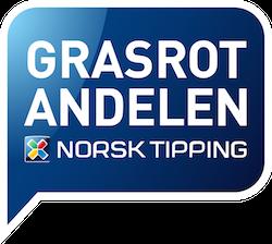Logo Grasrotandelen - Norsk Tipping
