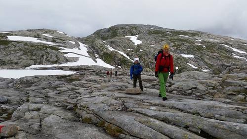 Gjøtlo, på vei fra Høgabu til Gullhorgabu