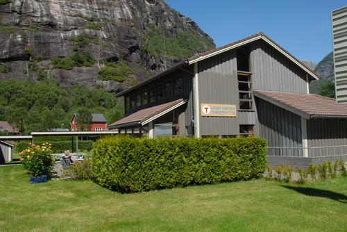Lysefjorden turisthytte utvider åpningstidene