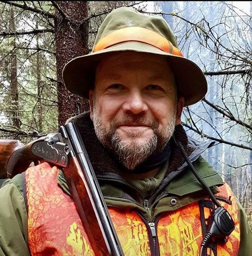 Gratis jaktkveld på Friluftshuset