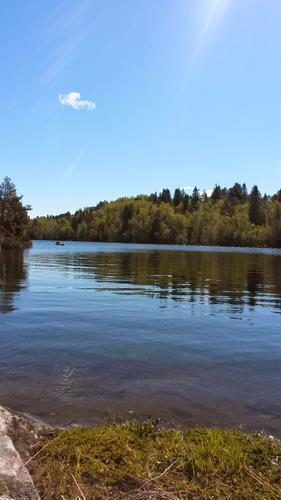 Storavatnet Holsenøy