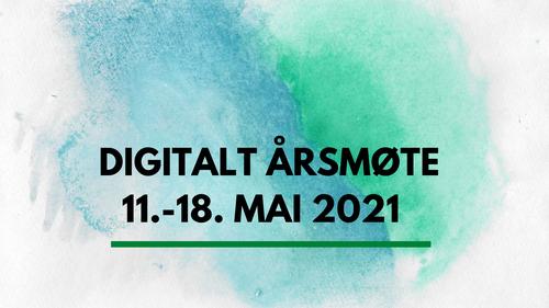 Digitalt årsmøte DNT Horten