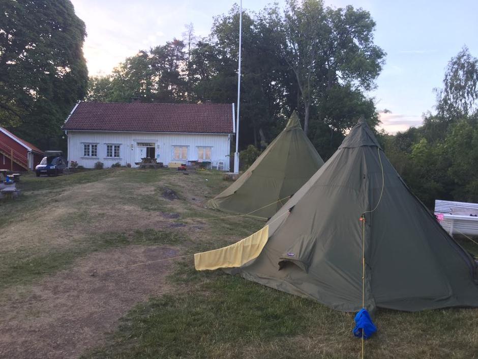 Camp Knudsrød