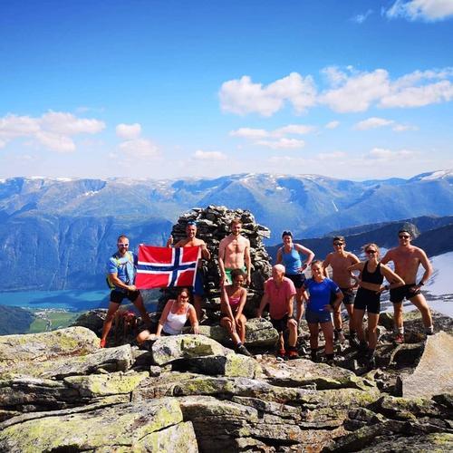 Heimste Gretta i Fjærland