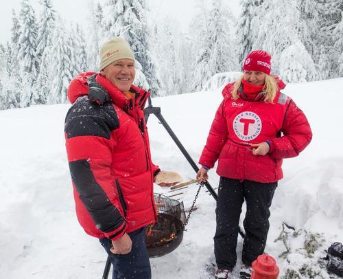 Bli med på Norges største utebursdag!