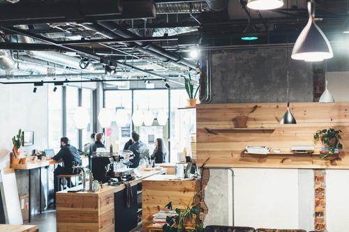 Tøyen startup Village