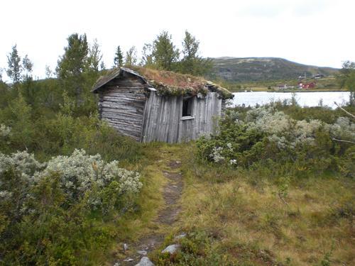 Venabu fjellhotell Ringebufjellet, 20. - 23. august