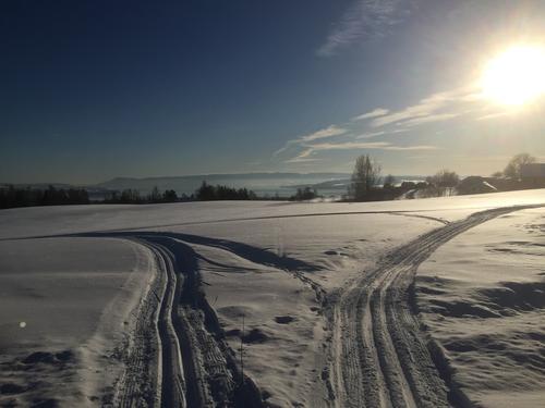 Vinterferie i Hamarregionen