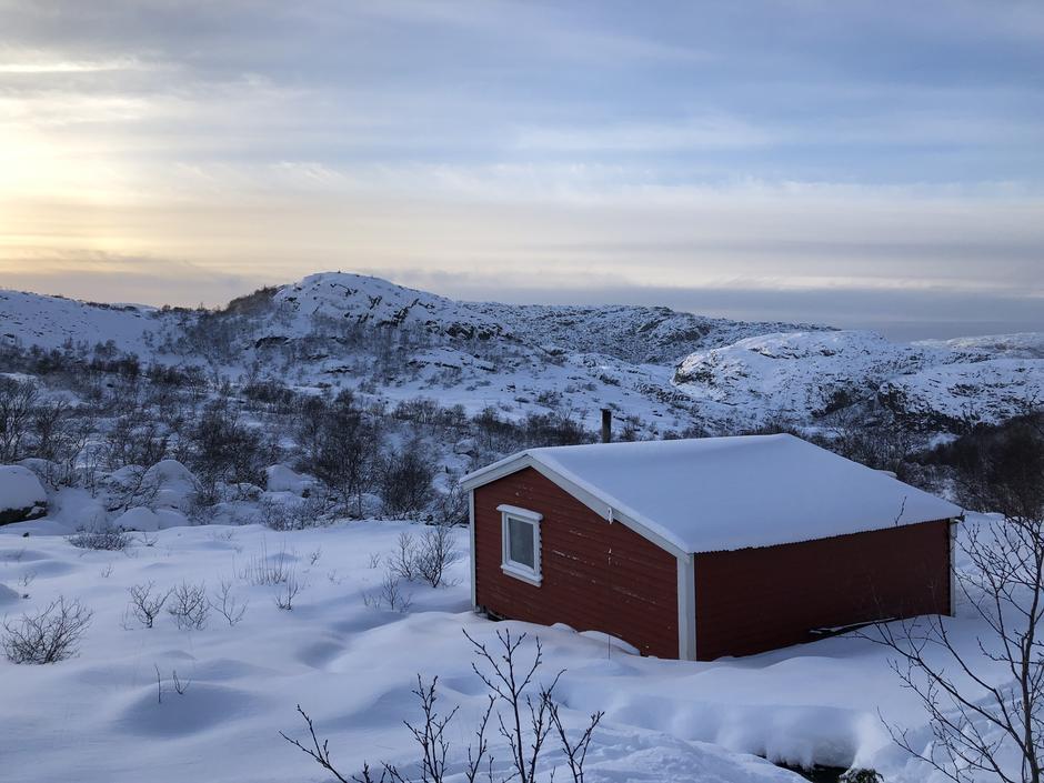 Gamle Skåpet 21 januar.