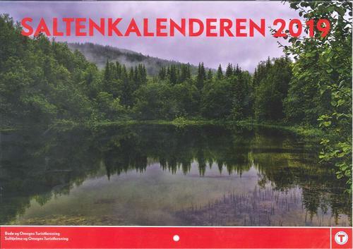 Feil i noen eksemplarer av Saltenkalenderen