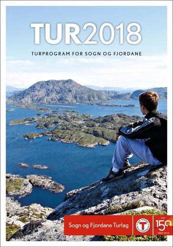 Felles turprogram for Sogn og Fjordane 2017