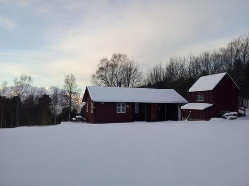 Forhåndsbooking av seng - nå på fire hytter