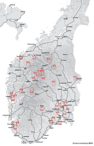 kart over fjell i norge Kart — Aust Agder Turistforening kart over fjell i norge