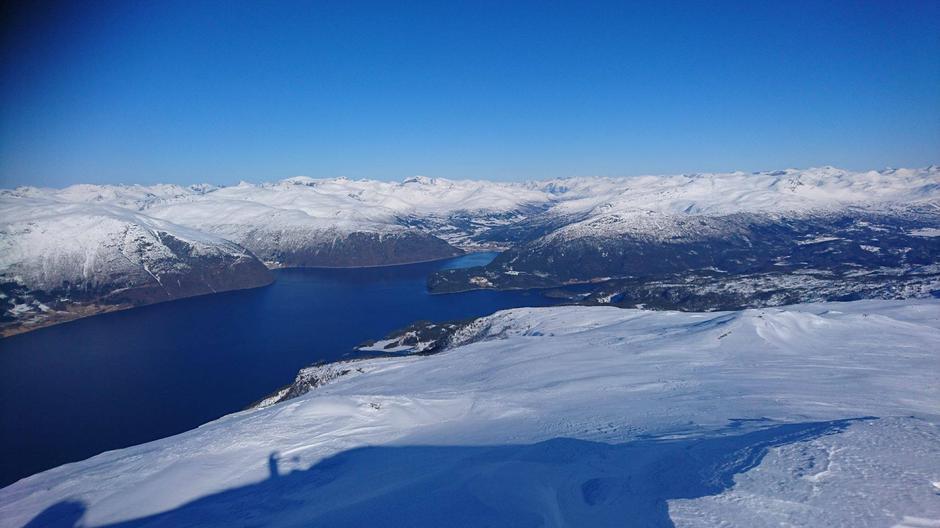 Midtre Nordfjord