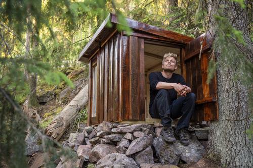 La deg inspirere av hemmelige hytter under Lokallagssamlinga 2020!
