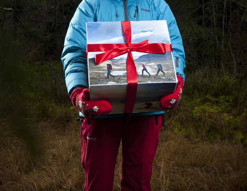 Fem tips til miljøvennlige julegaver