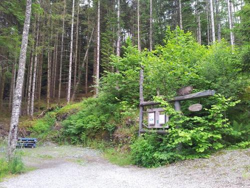 Nesskogen - Sætrevik