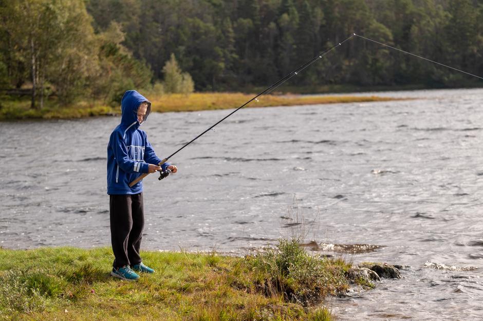 Hauesund og Omland Jeger- og Fiskerforening