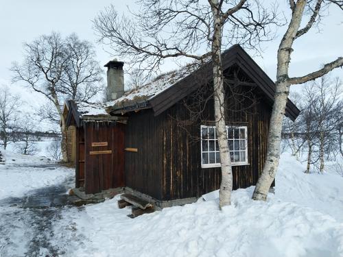 Annekset på Vangshaugen