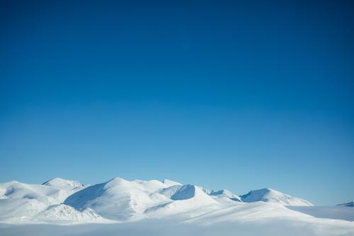 Varmet opp til påsken med Klassikeren i Rondane
