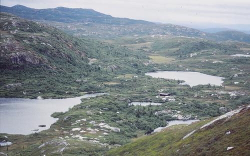 Turforslag: Helgetur fra Tinn til Numedal