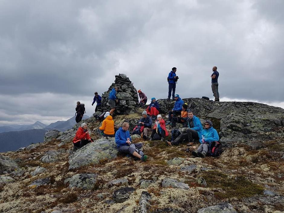08.09.2018 - Hjellehyrna