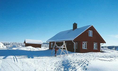 Ta på skiene og besøk Fugleleiken i helgen