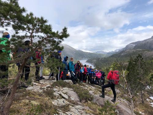 Opptur 2019 - Bremanger kommune
