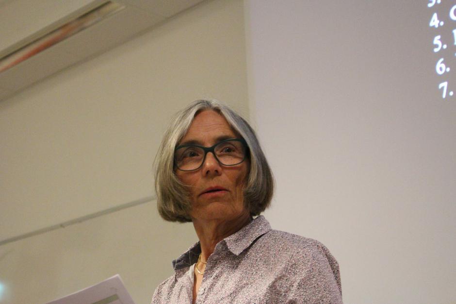 Styreleder 2018 - Linda Verde