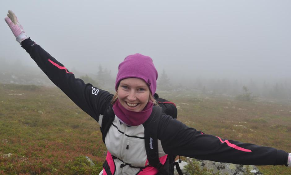 Topp 7 Lillehammer 10. september 2016