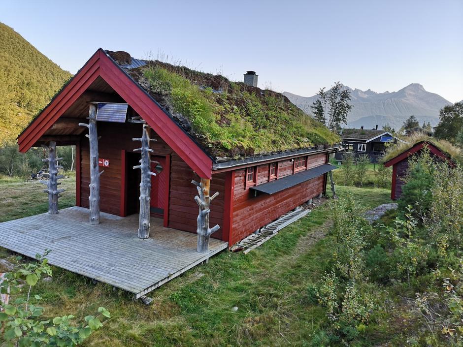 Venjesdalsbu er nå en av hyttene som kan leies fredag-søndag i mai og juni.
