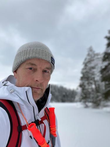 Harald Pedersen Orsten