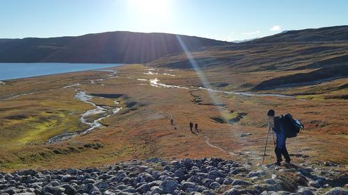 Nordre Bjellåvatn